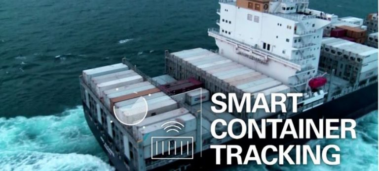 MSC Container Tracking