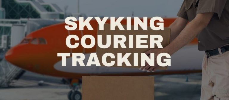 Skyking Courier